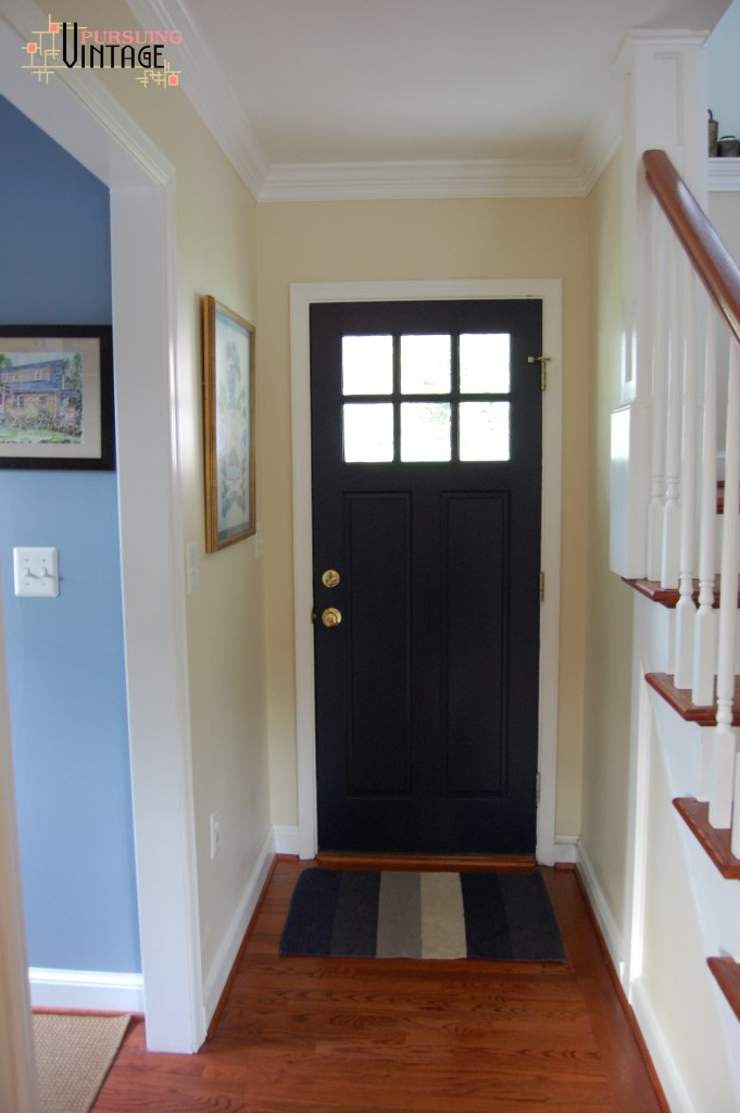 Open Front Door From Inside beautiful inside front door how to paint your and out in ideas