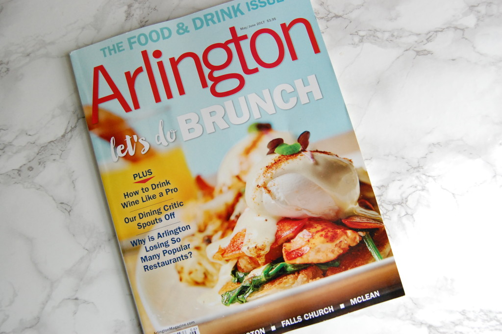 Arlington Magazine May/June 2017
